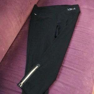 Victoria's Secret skinny active leggings
